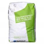 Цемент Сухоложский ЦЕМ II/В-Ш 32,5Н, (ПЦ400-Д20) 2, Екатеринбург