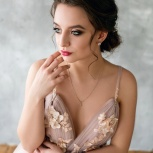 Свадебный макияж и прически, Екатеринбург