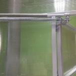 Автоматическая форточка для теплиц - производство в Екатеринбурге, Екатеринбург