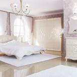 Спальня модульная Астория (Нем), Екатеринбург