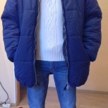 Зимняя куртка (пуховик), Екатеринбург