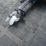 Литая резиновая плитка для пола в мастерской, гараже – быстрая сборка, Екатеринбург