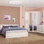 Модульная спальня Бьянка (Ник-м), Екатеринбург