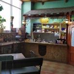 Кофейня в Бизнес Центре с посадочными местами, Екатеринбург