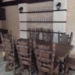 Мебель из массива дерева, Екатеринбург