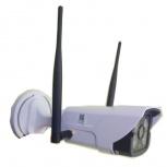 Камера с SIM-картой для online наблюдения за стройками, дачами и тд., Екатеринбург