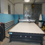 продам фрезерный станок 4х2 метра, Екатеринбург