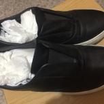 """Продам ботинки кожаные """"Global"""", Екатеринбург"""
