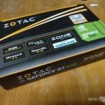 Видеокарта nvidia geforce GT 630 Zotac, Екатеринбург