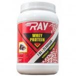 Whey Protein RAY F85 (гейнер + восстановление) 1000 гр. банка, Екатеринбург