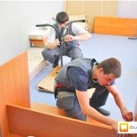 Сборка и разборка мебели. Подготовка к переезду квартиры. Переезды ..., Екатеринбург