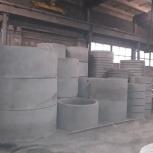 Продам бетонные кольца, Екатеринбург