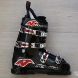 Ботинки горнолыжные Nordica Dobermann Team 70, р. 41, Екатеринбург