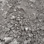 Каменный уголь марки ДР (рядовой), 0 - 300 мм, Екатеринбург