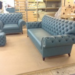 Мягкая мебель на заказ по фото, эскизам, дизайн-проектам точно в срок!, Екатеринбург