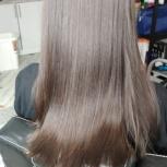 Кератиновое выпрямление волос, Екатеринбург