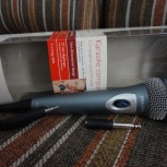 Продам микрофон для караоке Philips, Екатеринбург