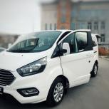Пассажирские перевозки на минивэнах, аренда минивэна без водителя, Екатеринбург