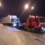 Междугородние перевозки грузового транспорта, Екатеринбург