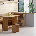 Кухонный уголок Амиго-2 (Тр), Екатеринбург