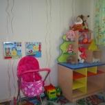 Детский сад на Визе, Екатеринбург
