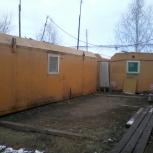 Продаются жилые вагончики, Екатеринбург