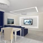 Дизайн интерьера с виртуальным обзором 360 градусов, Екатеринбург