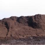 Продам торф, навоз перегной, земля, щебень, отсев, песок, скала, Екатеринбург