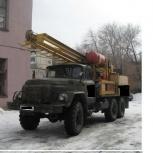 Бурение и ремонт  скважин на воду, Екатеринбург