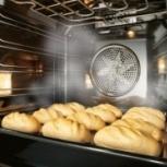 Кофейня-пекарня с собственным производством, Екатеринбург