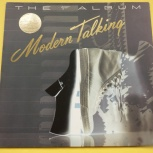 Modern Talking - The 1st Album 1985 Hansa Germany / LP, Екатеринбург
