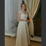 Свадебное платье р-р 48-50, Екатеринбург