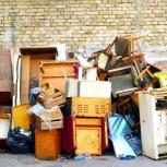 Вывозим(любой) строительный,бытовой мусор. Газели,камазы. Добрые цены!, Екатеринбург