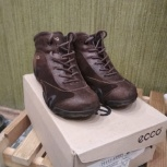 Ботинки для девочки ECCO, Екатеринбург
