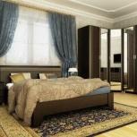 Спальня Камелия-3, модульная (ЛР), Екатеринбург