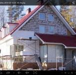 Фасадные работы коттеджей, дач,гаражей,жбань,заборов в комплексе, Екатеринбург