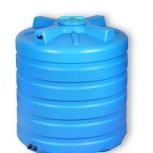 Бак для воды Aquatec ATV 5000 Синий, Екатеринбург