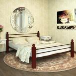 Кровать Милана Lux Plus (Ум), Екатеринбург