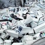 Куплю  пластик на переработку, Екатеринбург