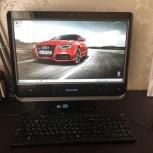 Продам Моноблок Lenovo C2 Series, Екатеринбург