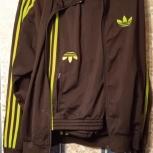 Спортивный костюм adidas размер М 46-48, Екатеринбург