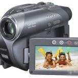 Продам новую видеокамеру Sony, Екатеринбург