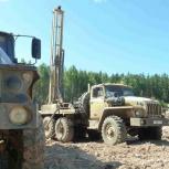 Бурение промышленных скважин в Екатеринбурге и области, Екатеринбург