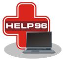 Сервис по ремонту компьютеров Help96 и компьютерной помощи на дому., Екатеринбург