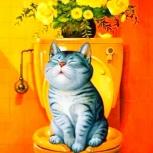 Установим ванную, раковину, унитаз, смеситель, мойку, биде, Екатеринбург