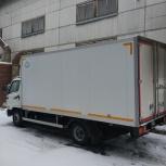 Подработка водителем с грузовым автомобилем, Екатеринбург