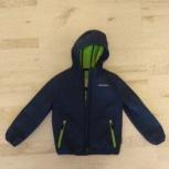 Куртка-ветровка, на возраст 4-6 лет, Екатеринбург