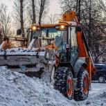 Аренда спецтехники, самосвалов, уборка снега, Екатеринбург