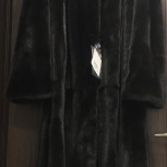 Роскошная Шуба Из Норки От Mr Furs,Италия,новая, Екатеринбург