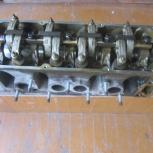 Головка двигателя Renault  1.6 logan.sandero.sembol, Екатеринбург
